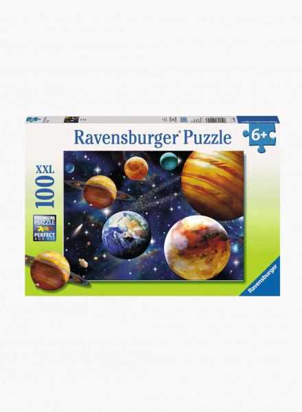 """Puzzle """"Space'' 100p"""