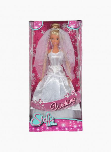 "Steffi Love ""Wedding"""