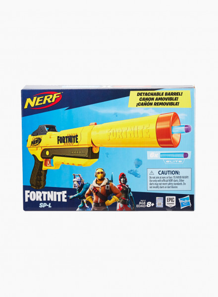 "Blaster NERF FORTNITE ""SP L"""