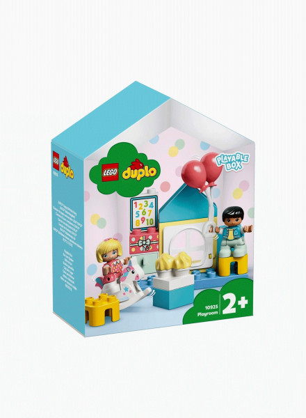 "Duplo Constructor ""Playroom"""