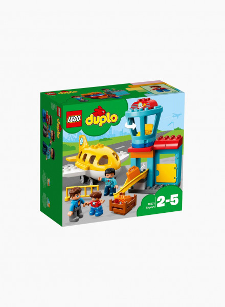 "Duplo Constructor ""Airport"""