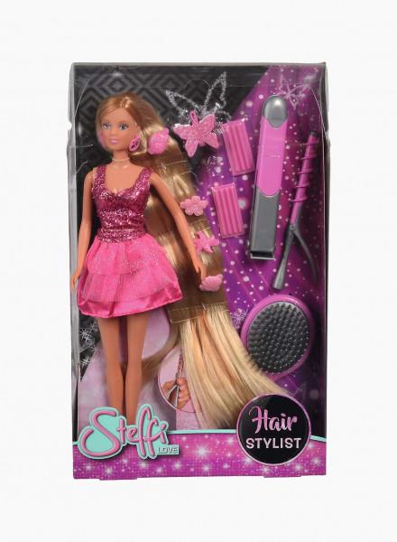 """Steffi Love """"Hair Stylist"""""""
