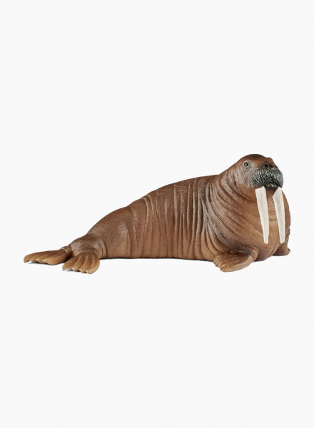 "Animal figurine ""Walrus"""