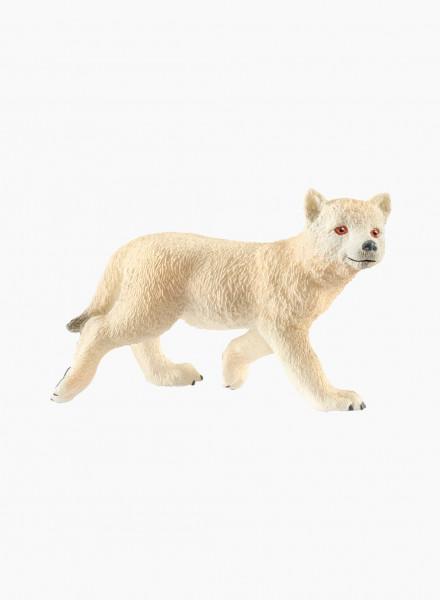 Կենդանու արձանիկ «Արկտիկական գայլի ձագ»