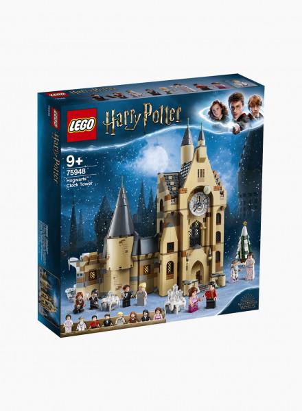 Կառուցողական խաղ Harry Potter Hogwarts™ «Ժամացույցի աշտարակ»