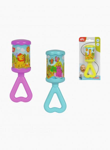 ABC Չխկչխկան Խաղալիք