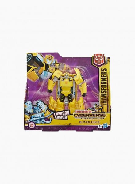 "Transformers Cyberverse Ultra Class ""Bumblebee"""