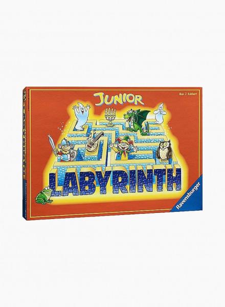"Board Game ""Junior Labyrinth"""
