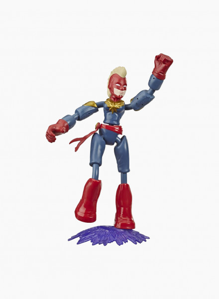 Մուլտհերոս Avengers «Captain Avengers»
