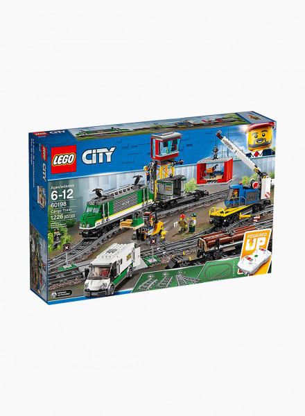 "Constructor City ""Cargo train"""