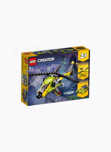 "Creator Constructor ""Helicopter Adventure"""