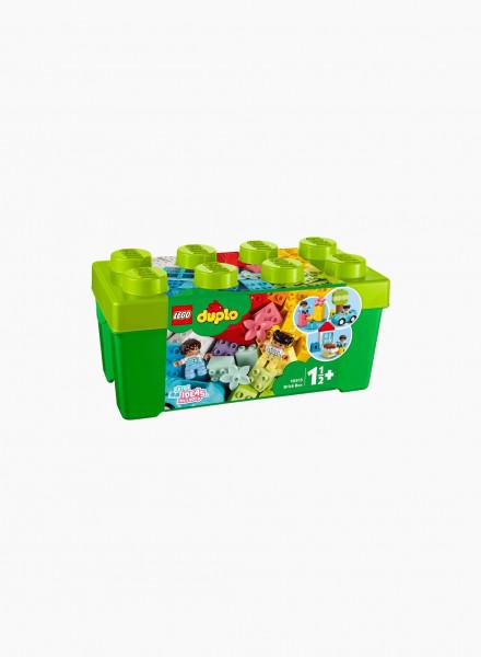 """Duplo Constructor """"Brick Box"""""""