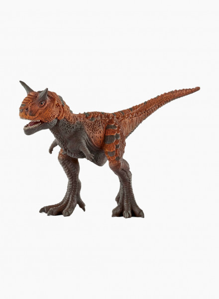 "Dinosaur figurine ""Carnotaurus"""
