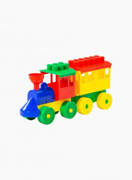 Constructor ''Train'' (46 elements)