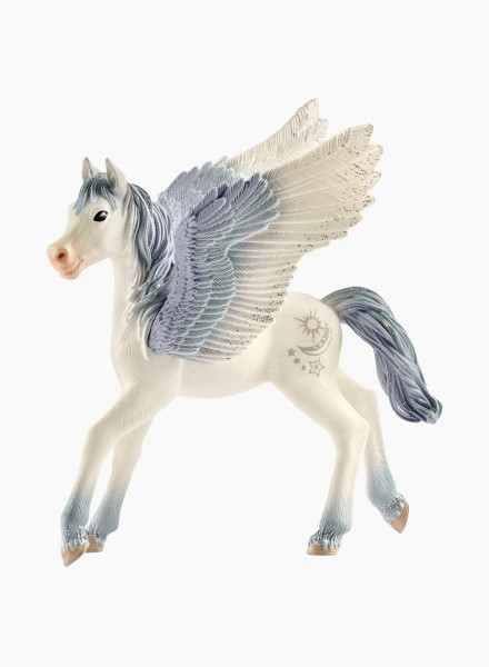 "Mythical figurine ""Pegasus foal"""