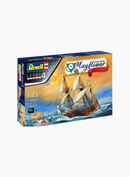 Կառուցողական հավաքածու «Mayflower»