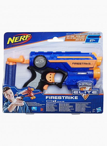 "Бластер NERF ELITE ""FIRESTRIKE"""