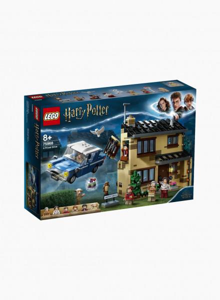 "Constructor Harry Potter ""4 Privet drive"""