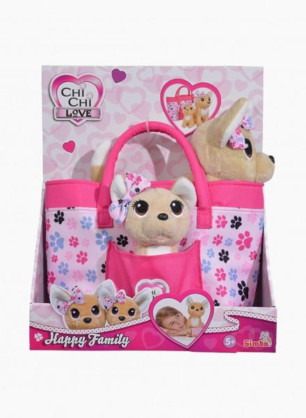 Chi Chi Love ''Happy Family''