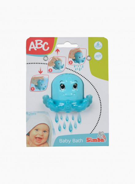 "ABC Bathing ""Octopus"""