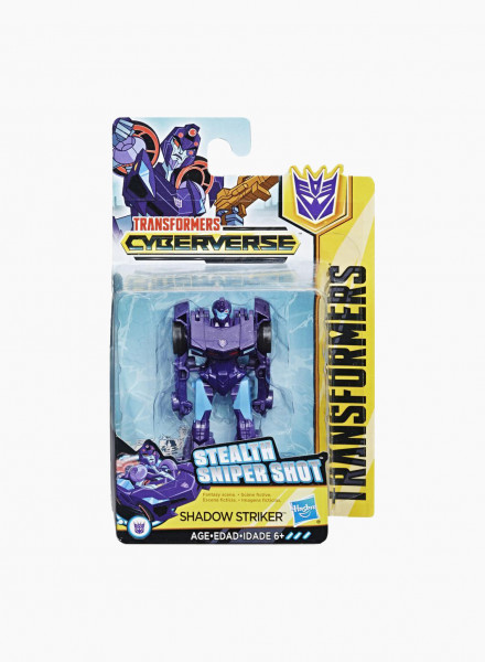 "Transformer ""Shadow Striker"""