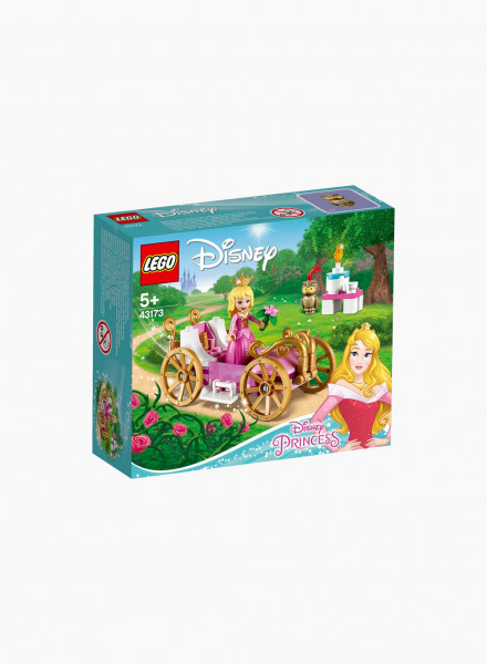 "Disney Constructor ""Aurora's Royal Carriage"""