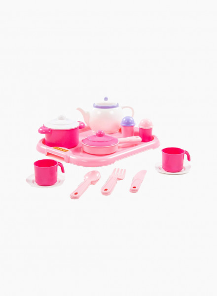 "Dinnerware set ""Nastya"""