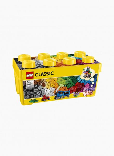 "Classic Constructor ""Medium Creative Brick Box"""