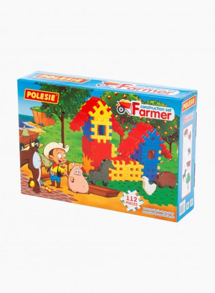 "Constructor ""Farmer"" (112 elements)"