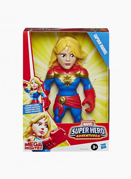 Hero Figurine ''Mega Mighties Captain America''
