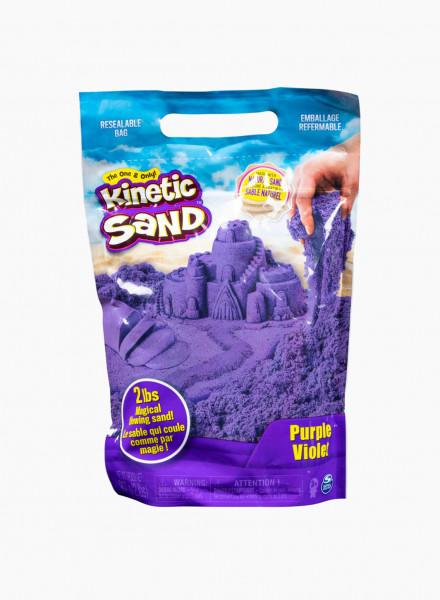 """Kinetic Sand """"Purple"""""""