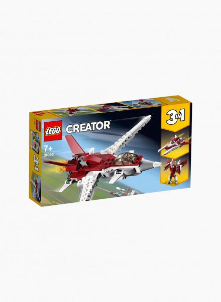 "Creator Constructor ""Futuristic Flyer"""