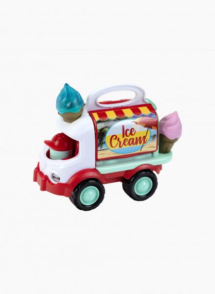 Машина мороженого