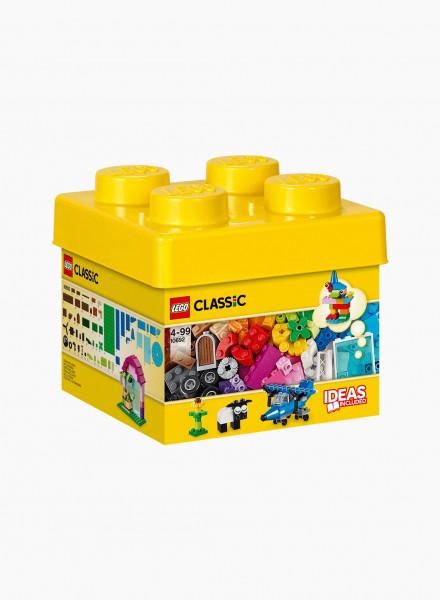 Կառուցողական խաղ Classic «Ստեղծագործական հավաքածու»