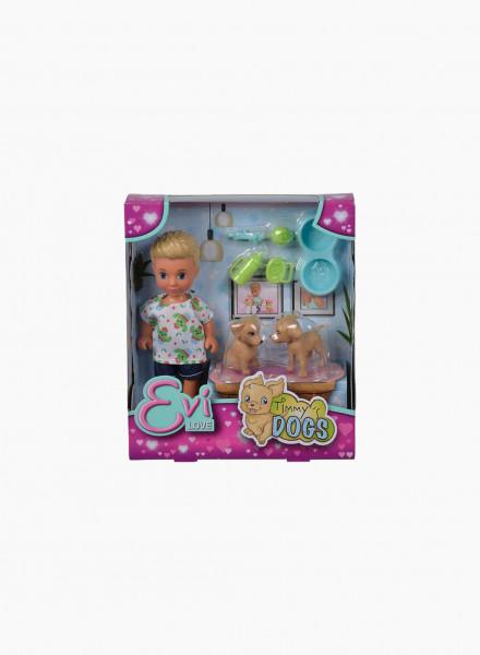 Кукла Timmy