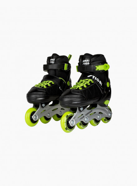 "Inline roller skates ""Tornado"""