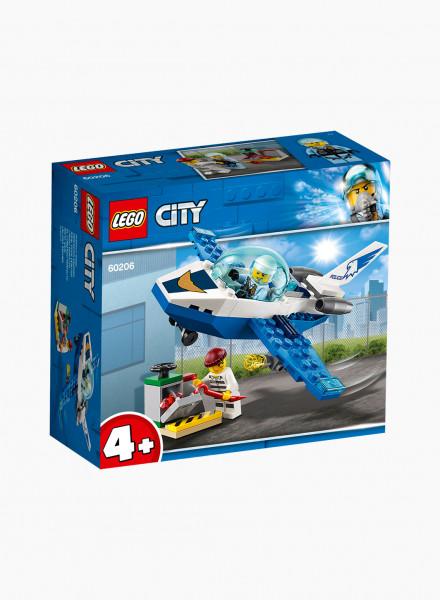 """City Constructor """"Sky Police Jet Patrol"""""""