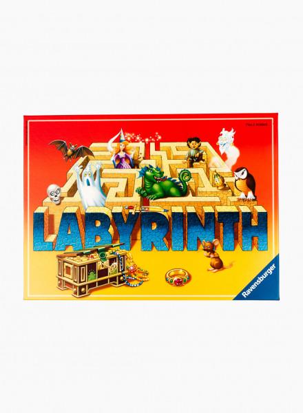 Սեղանի Խաղ «Խելահեղ Lաբիրինթոս»