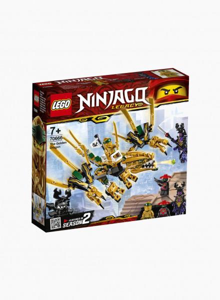 Ninjago Конструктор