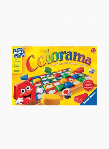 Սեղանի խաղ «Colorama»
