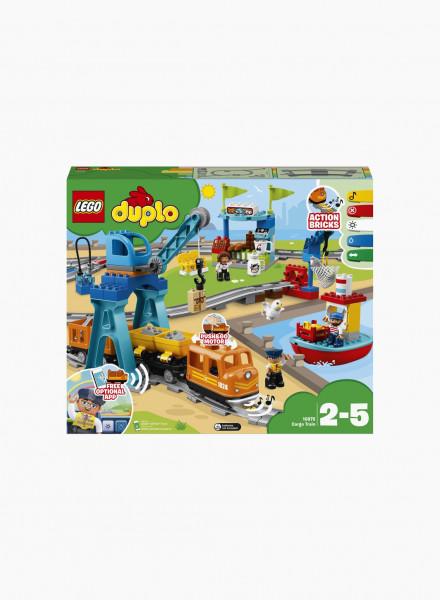 """Constructor Duplo """"Cargo train"""""""