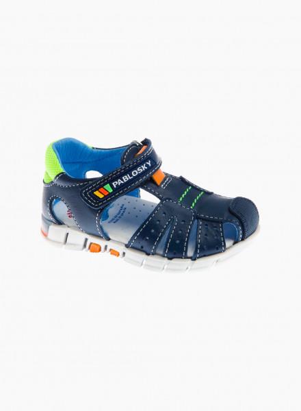 Baby orthopedic sandals