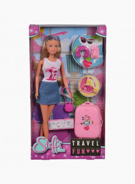 Steffi Love «Ուրախ ճանապարհորդություն»