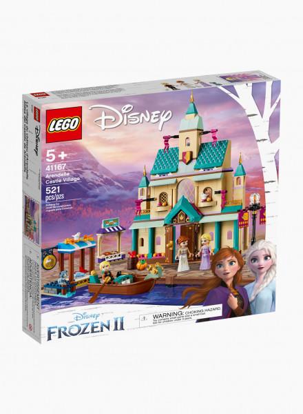 Disney Կառուցողական Խաղ «Գյուղ Էրենդելում»