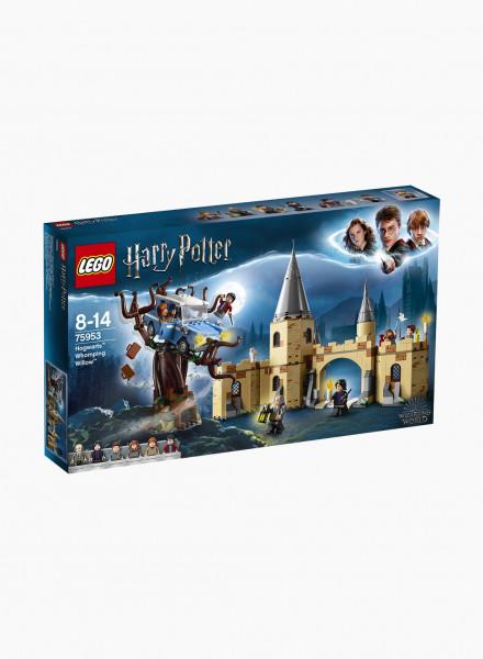 Կառուցողական խաղ Harry Potter Hogwarts™ «Աղմկոտ ուռենի»