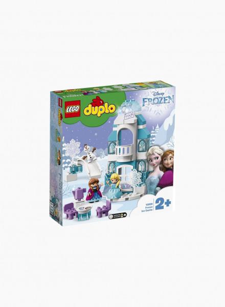 Կառուցողական խաղ Duplo Frozen «Սառցե ամրոց»