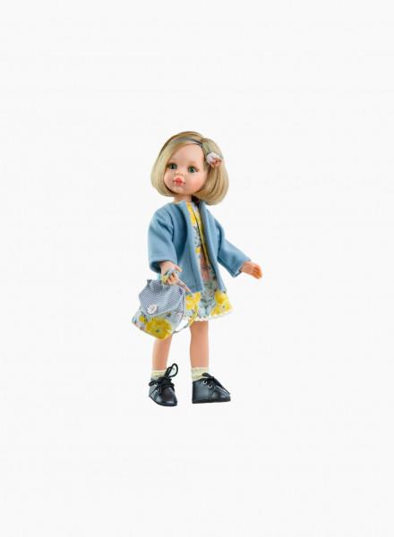 """Doll """"Carla"""", 32 cm"""