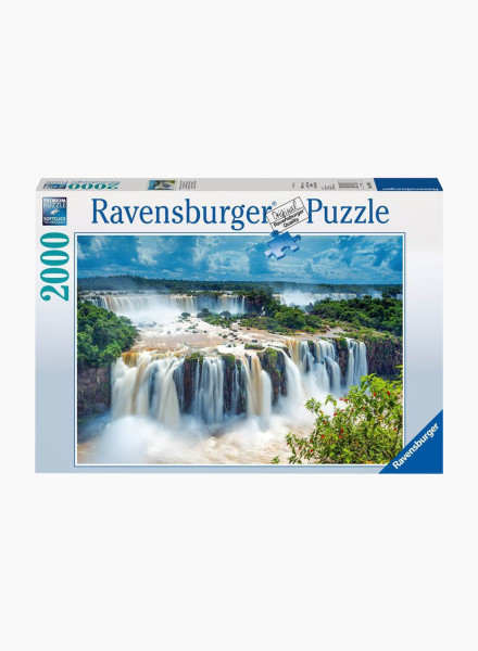 "Puzzle ""Waterfall"" 2000p"