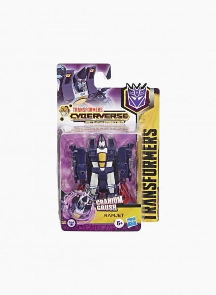 "Transformers Cyberverse Scout ""Ramjet"""