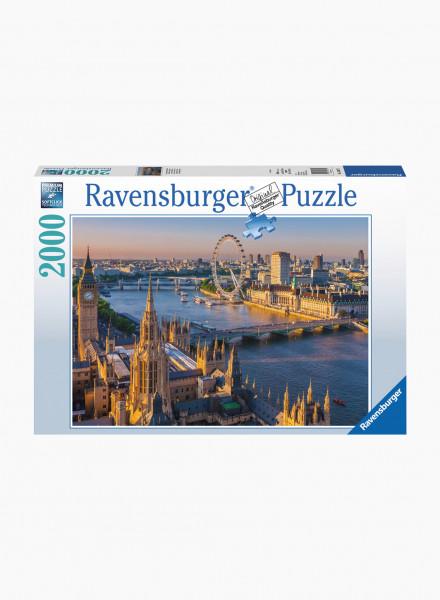 "Puzzle ""London"" 2000p Panorama"